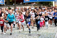 Rothenburger Halbmarathon